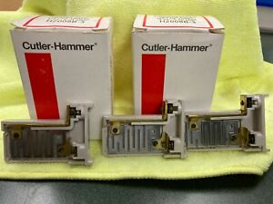 (Lot of 2) Cutler-Hammer Freedom Series Heater Pack H2008B-3 (set of three)