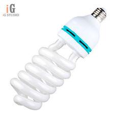 Studio Tri-phosphor Light Bulb 115w 5500K 110V E27 Daylight Lamp for Softbox