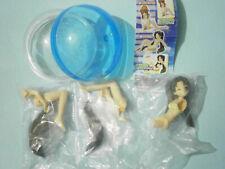 Gashapon Beach Girl Anime Manga Model Figure. Unbuilt. Bandai 2008 'Z'