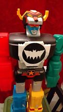 "Jumbo 1984 Voltron Golion Shogun Warriors Rare Japan Vinyl 26"" Mazinga Dragun 80"