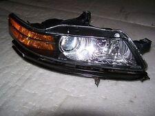 04-06 Acura TL Sedan Right Xenon Headlight OEM Headlamp RT Head Light Passengers