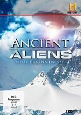 Ancient Aliens - Neue Erkenntnisse   DVD   deutsch   NEU   2017