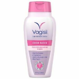 Vagisil Daily Intimate Wash Odor Block