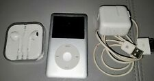 Apple iPod Classic 7th Generation - 160GB - Silver A1238