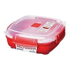 New Sistema Medium Microwave Plate Gift