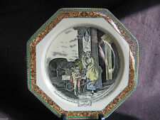 Earthenware Decorative c.1840-c.1900 Adams Pottery