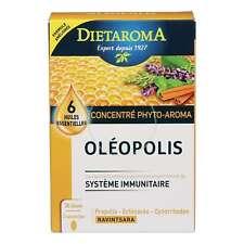 DIETAROMA OLEOPOLIS 60 CAPSULES