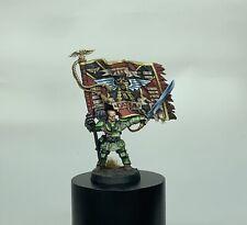 Cadian Brigade Astra militarum Imperial guard Warhammer 40k