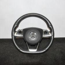 MERCEDES-BENZ E Steering Wheel W/ Air SRS Bag Set W213 2017