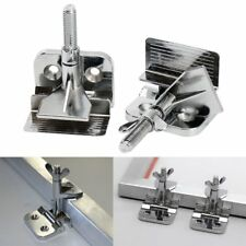 2 pcs Butterfly Clamps Silk Screen Printing Hinge Clamp Household Pallet Tool