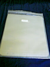 NEW 12 x 12 Scrapbook Page Protectors- Creative Memories? Set of 15