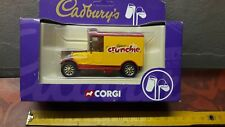 Corgi Cadbury´s Crunchie in Original Schachtel