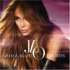 JENNIFER LOPEZ - DANCE AGAIN ... THE HITS CD+DVD [CD]