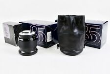 Contax 60 Years Special Edition Carl Zeiss 85mm F 1.2
