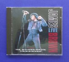 James Brown - Live [Summit] (Live Recording, 1996)