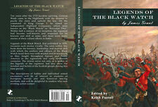 Livre de poche: Legends of the Black Watch (HEMA, WMA, escrime, histoire, armée)