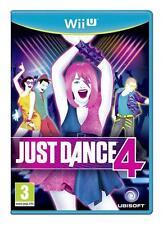 Jeux vidéo 3 ans et plus pour Musique et danse et Nintendo Wii U