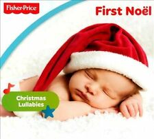 Christmas Baby Lullabies, First Noel, First Noel (Factory Seal) Free Shipping.