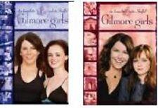 Gilmore Girls - Komplette Staffel 6 + 7 (12 DVDs) Neu