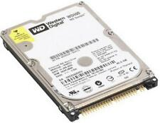 "Western Digital 2.5"" PATA IDE 40GB WD400UE  5400RPM HDD Hard Drive"