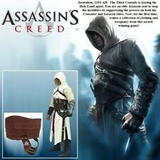 Altair Leather Belt, Official Assassins Creed Costume & Game Reenactment