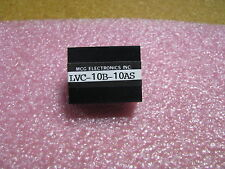 Mcg Electronics Absorber # Lvc-10B-10As Nsn: 5920-01-134-5445