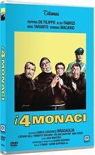 Dvd I 4 MONACI *** Peppino De Filippo ***  ......NUOVO