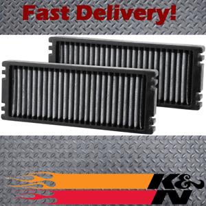 K&N VF1001 Cabin Air Filter suits Infiniti Q70 Nissan V9X