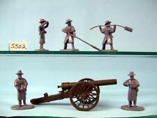 American 1:32 Toy Soldiers 11-20 1816-1913