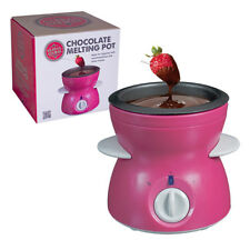 Nuevo Mini Electric electrónico Kids Niños Familia Chocolate Crisol Fuente
