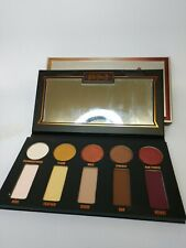 Kat Von D MetalMatte Mini Eyeshadow Palette BNIB As Pic Read Desc 10 x 0.06 oz