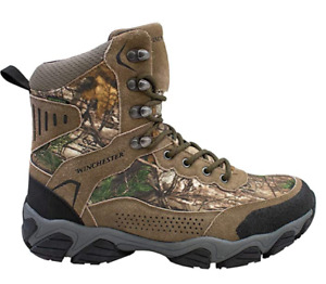 Frogg Togg's Winchester Coyote Boot Brown Realtree Edge