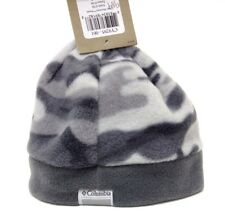Columbia Camouflage montagne Beanie Gris Youth S/M A342