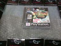 SPEEDBALL 2100  PSX PSONE Sony Playstation NEW SEALED