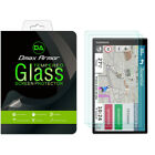 2-Pack Dmax Armor Tempered Glass Screen Protector for Garmin DriveSmart 65 / 61