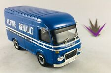 Camion Renault Saviem Alpine Service courses 1/43