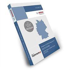 Navi CD pour Mercedes COMAND APS 2.0 2.5 DX Allemagne E w210 ML w163 2013 2014