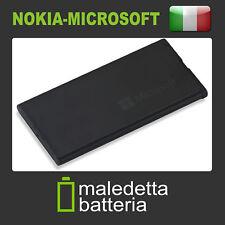 Batteria ORIGINALE per Nokia Lumia 735