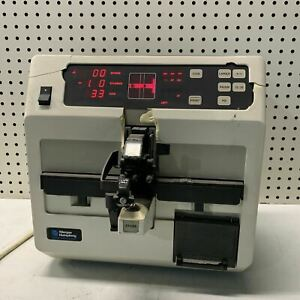 Humphrey 330 Lens Analyzer Auto Lensometer: Ophthalmology Optometry POWERS ON