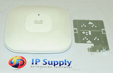 Cisco AIR-LAP1142N-N-K9 Wireless Access Point With Mounting Blank 6MthWtyTaxInv