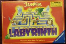 BRAND NEW! Ravensburger Junior Labyrinth Game