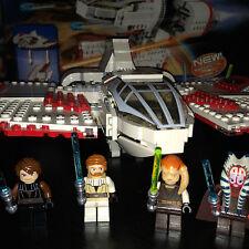 LEGO® 7931 STAR WARS™ 7931 Jedi T-6 Shuttle Anakin Skywalke Vitrinenmodell + Box