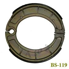 New Rear Brake Shoes for Yamaha Timber wolf 250 & Bear Tracker 250 SEE YEARS