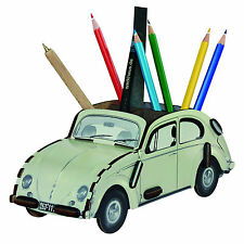 Stiftebecher Stiftebox VW-Käfer, Steckbausatz
