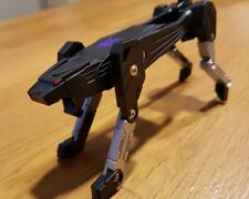 Transformers figurine panthère clé USB collector rare