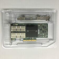 HP 656089-001 661685-001 649281-B21 Mellanox MCX354A-FCBT 544QSFP FDR/EN 10/40GB