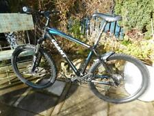 "Used Giant Talon 3 hardtail mountain bike 24sp 18"" frame 26"" wheels"