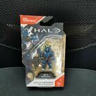 Mega Construx Bloks Halo Heroes Series 5 BRUTE BODYGUARD FFM83 Rare FIGURE TOY
