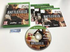 Battlefield Hardline - Microsoft Xbox One - PAL FR