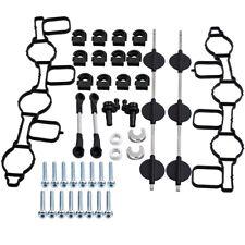 Saugrohrklappe Reparatursatz 2.7 3.0 TDI Für VW Audi A4 A5 A6 A7 A8 Porsche TOP